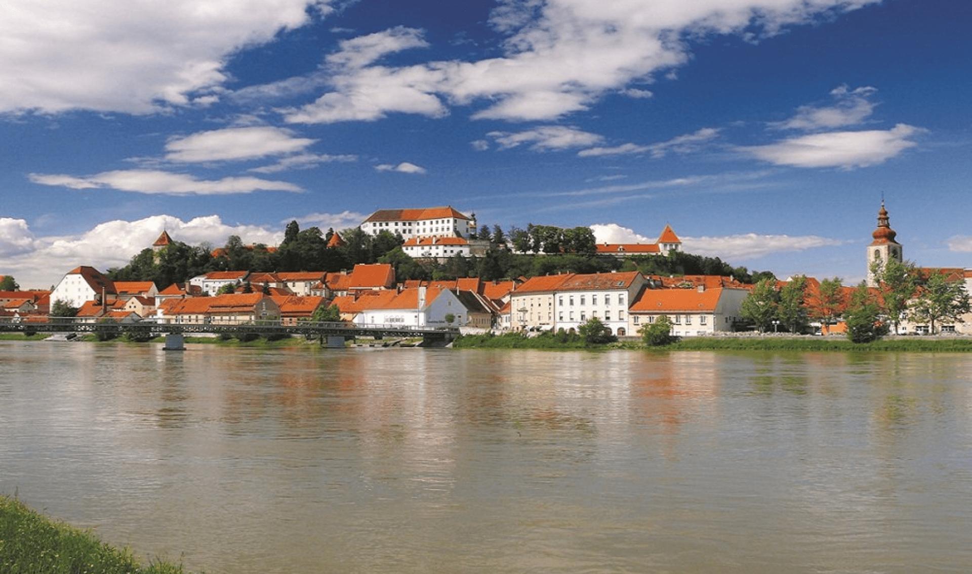 Fietsbusvakantie Oostenrijk en Slovenië