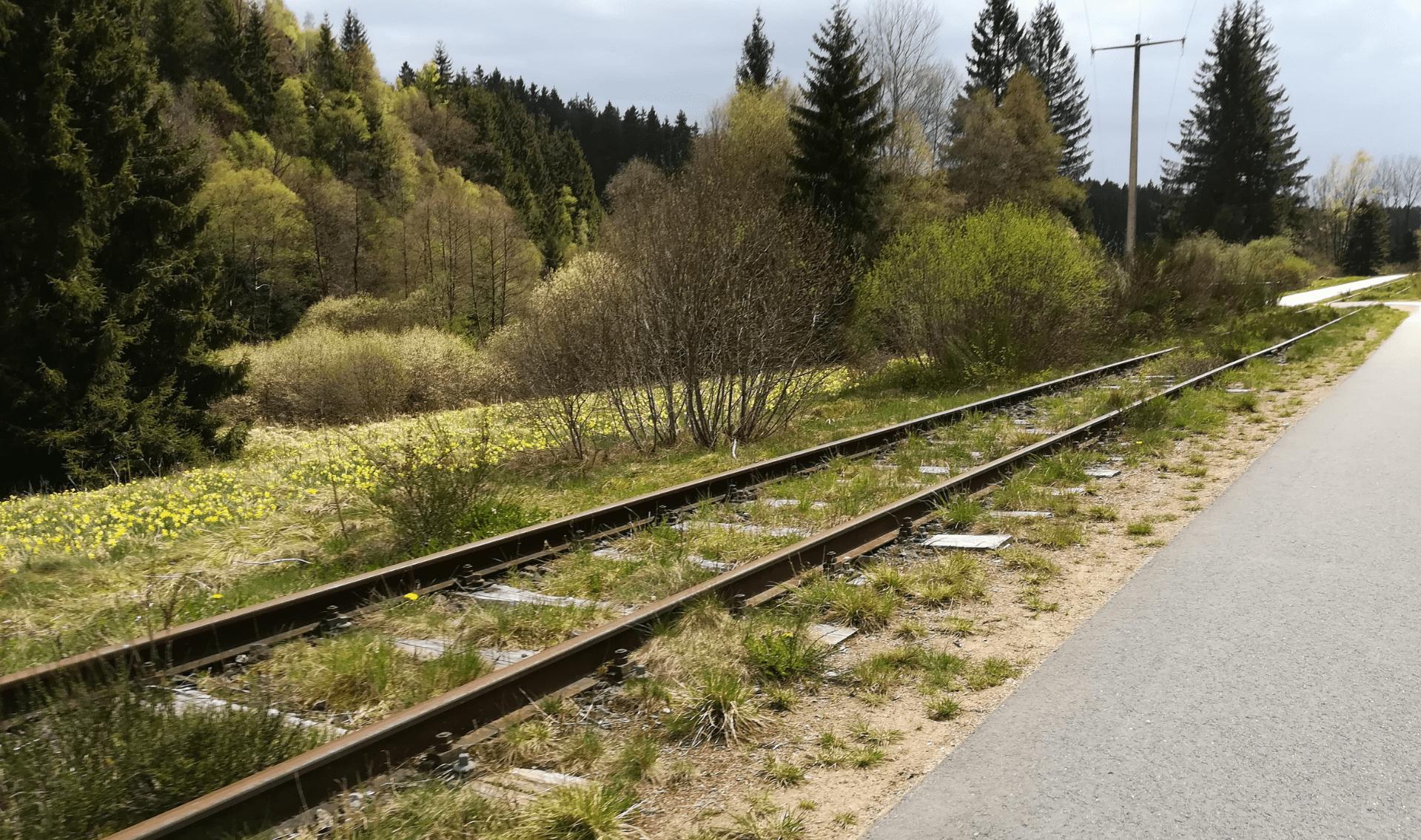 Fietsvakantie Vierlanden Vennbahn