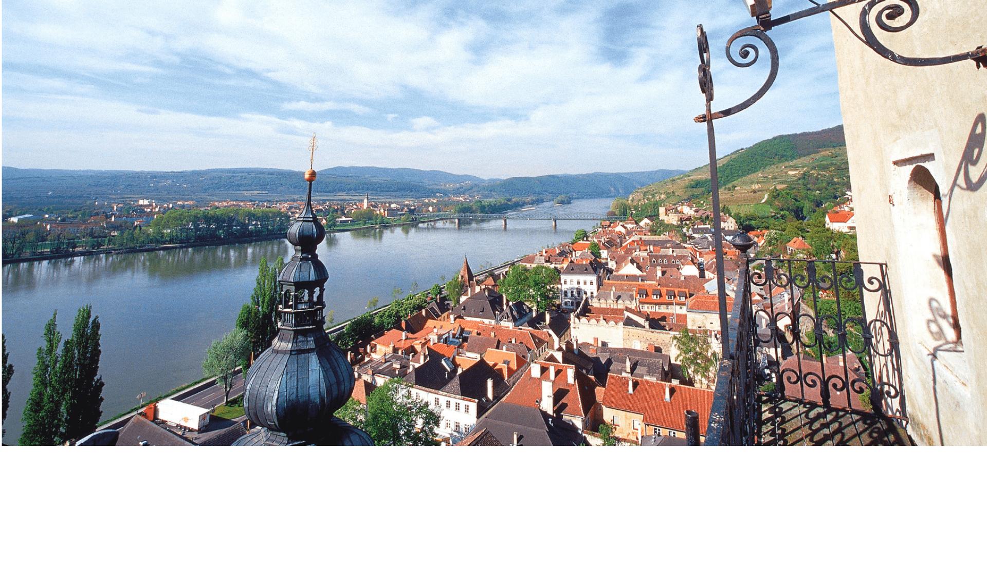 Fietsvakantie de Donauradweg (van hotel naar hotel)