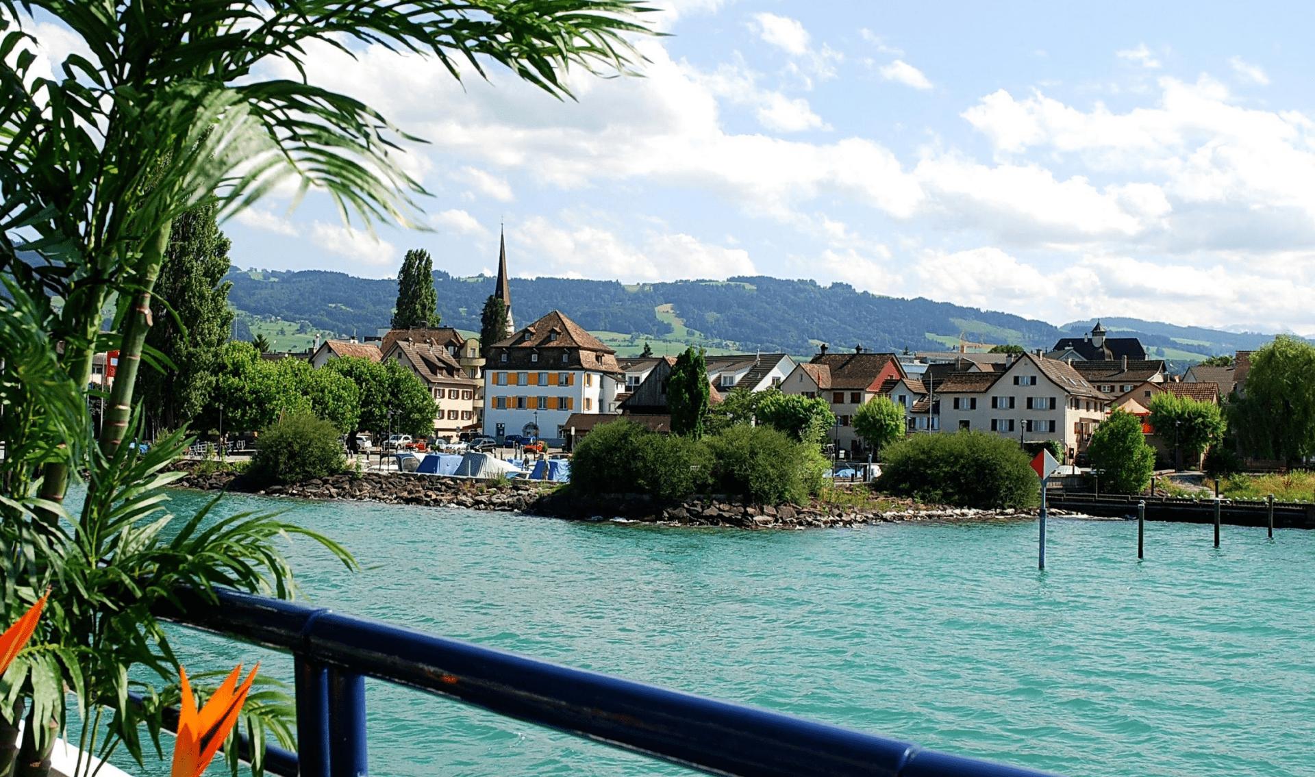 Fietsvakantie de Bodensee