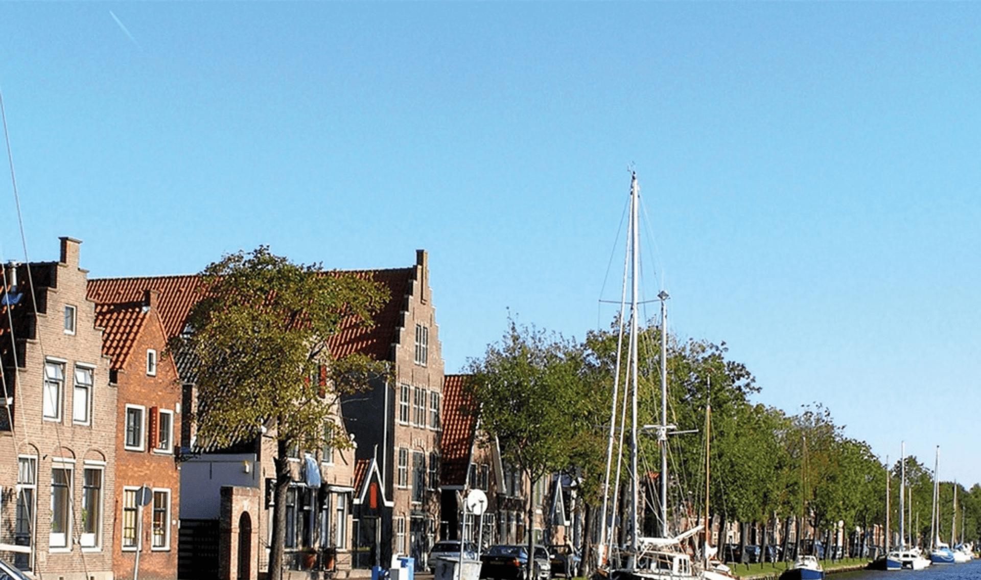 Fietsvakantie langs 6 van de Friese Elfsteden