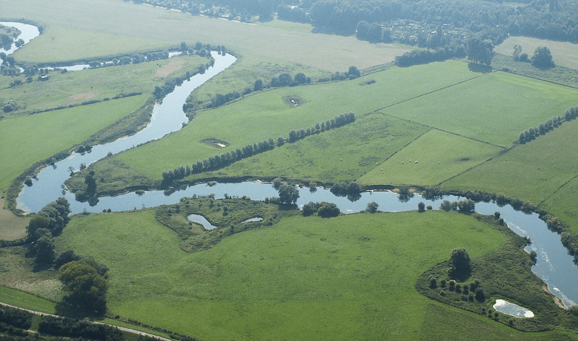 Fietsvakantie Römer en Lippe Route