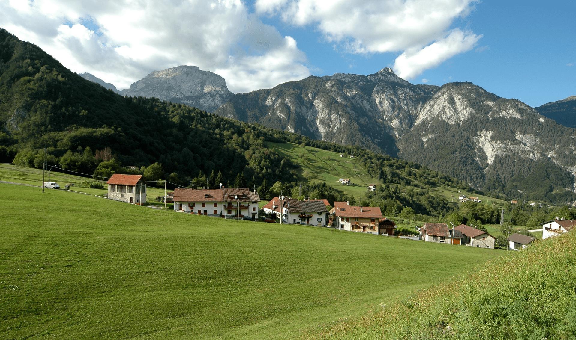 Fietsvakantie Alpe Adria