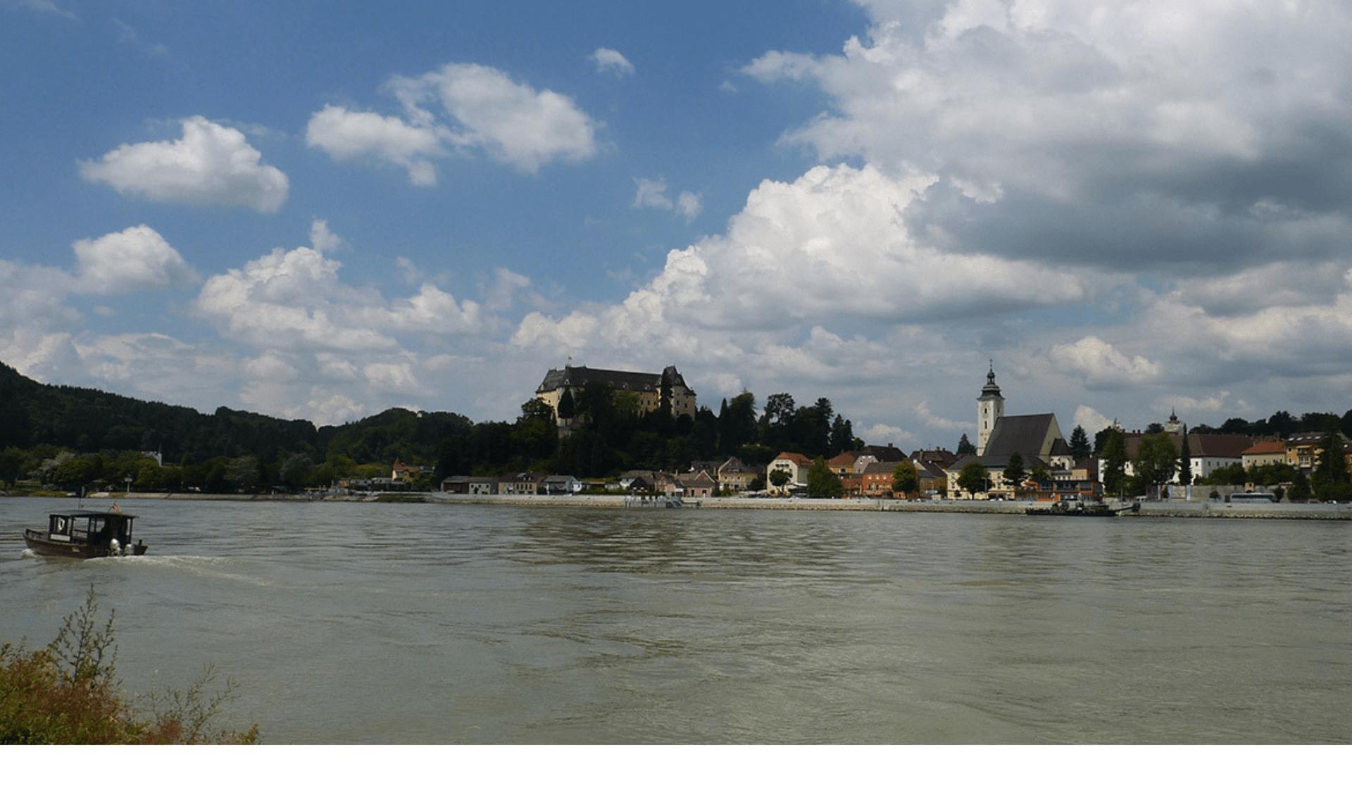 Fietsvakantie Duitse Donau van Donaueschingen naar Ulm