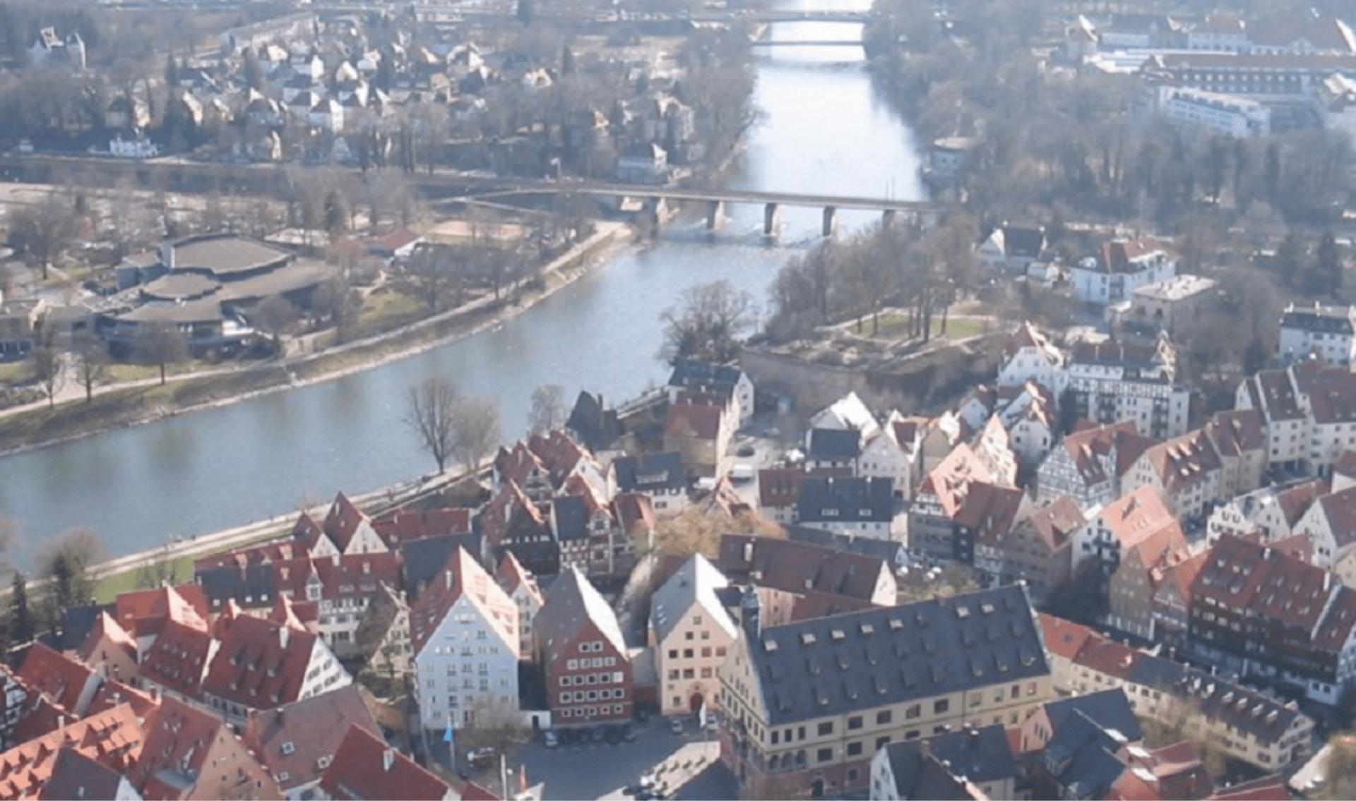 Fietsvakantie Duitse Donau van Donaueschingen naar Regensburg