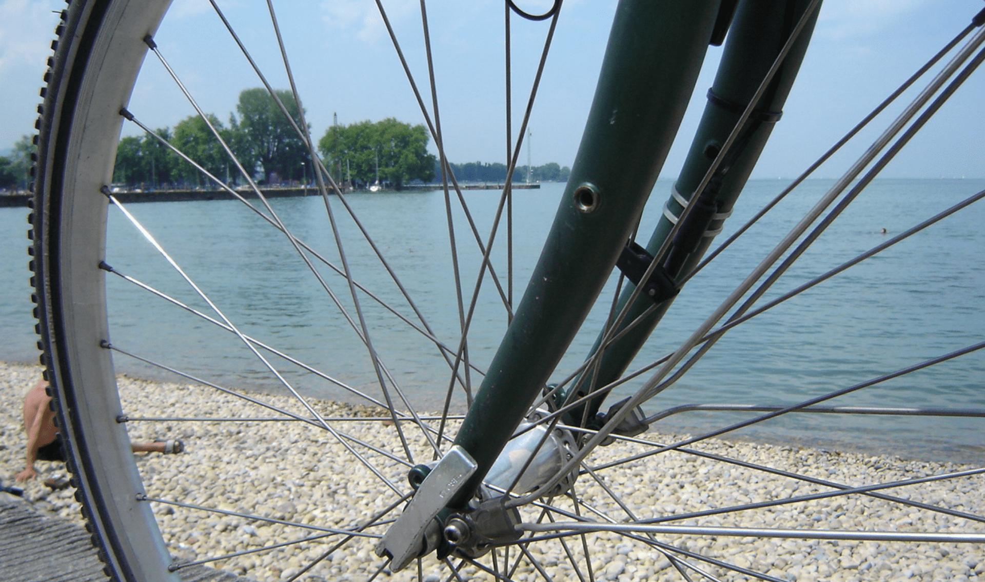 Fietsvakantie Rond de Bodensee
