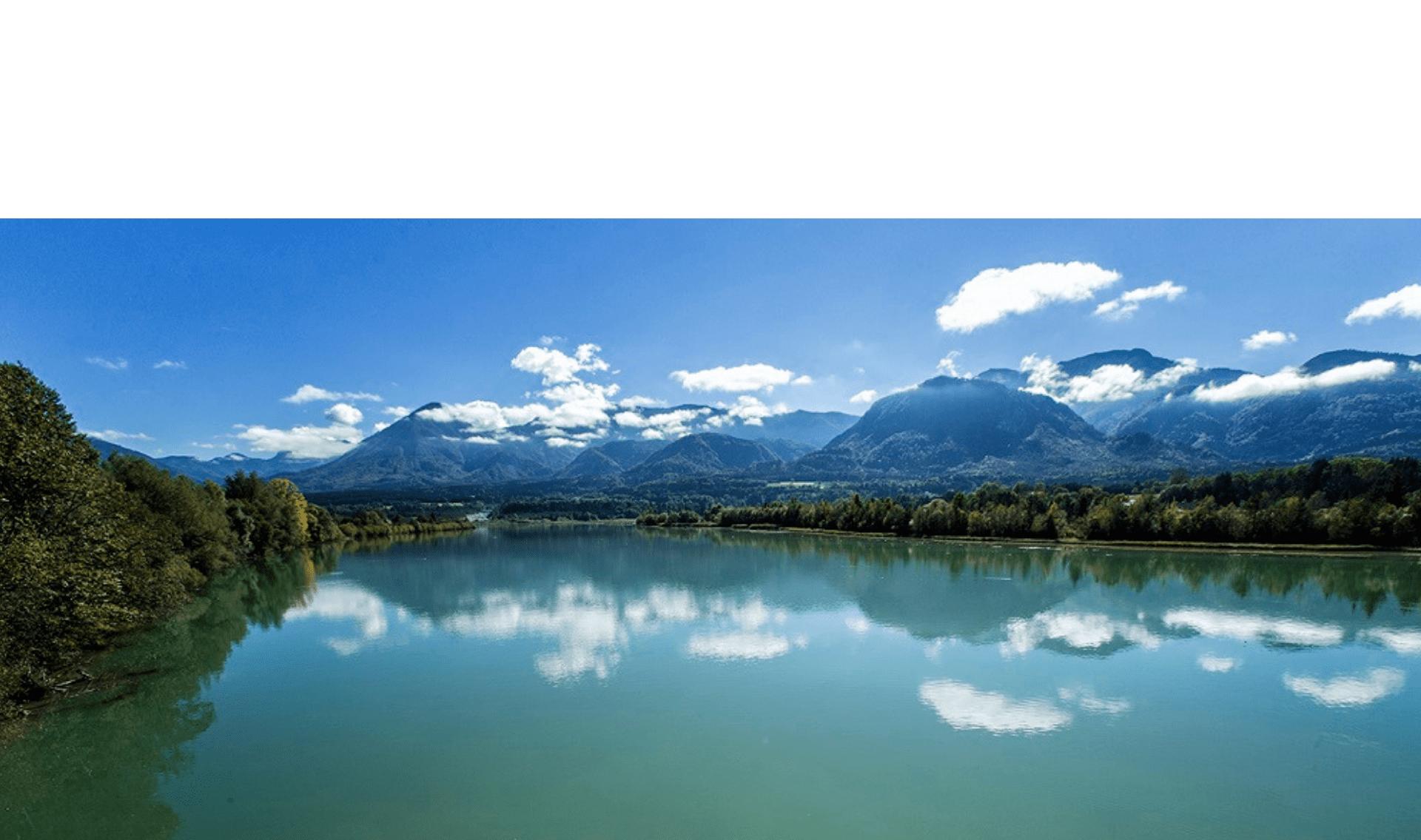 Fietsvakantie Karinthië de Meren en de Drau