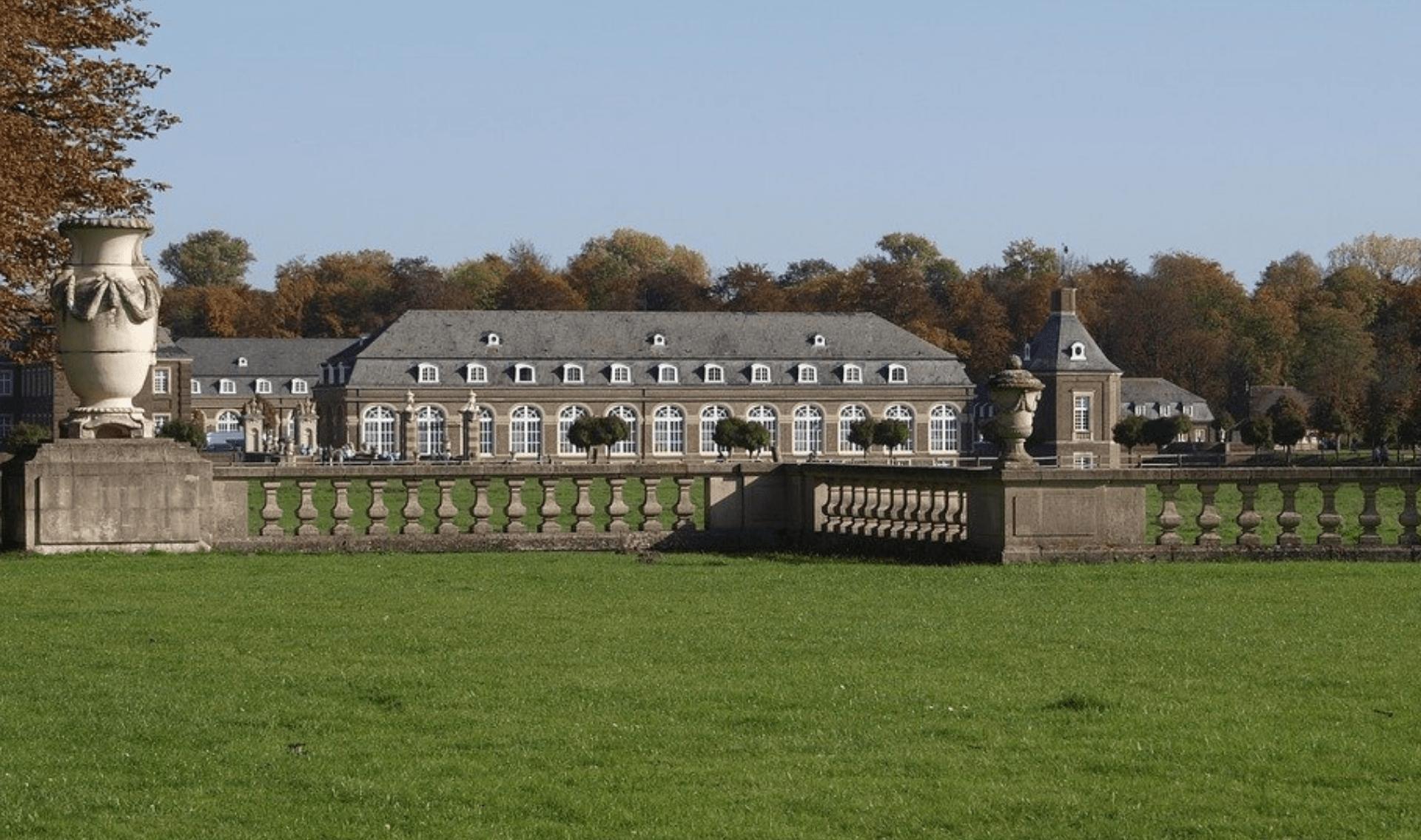 Fietsvakantie Münsterland, Gronau