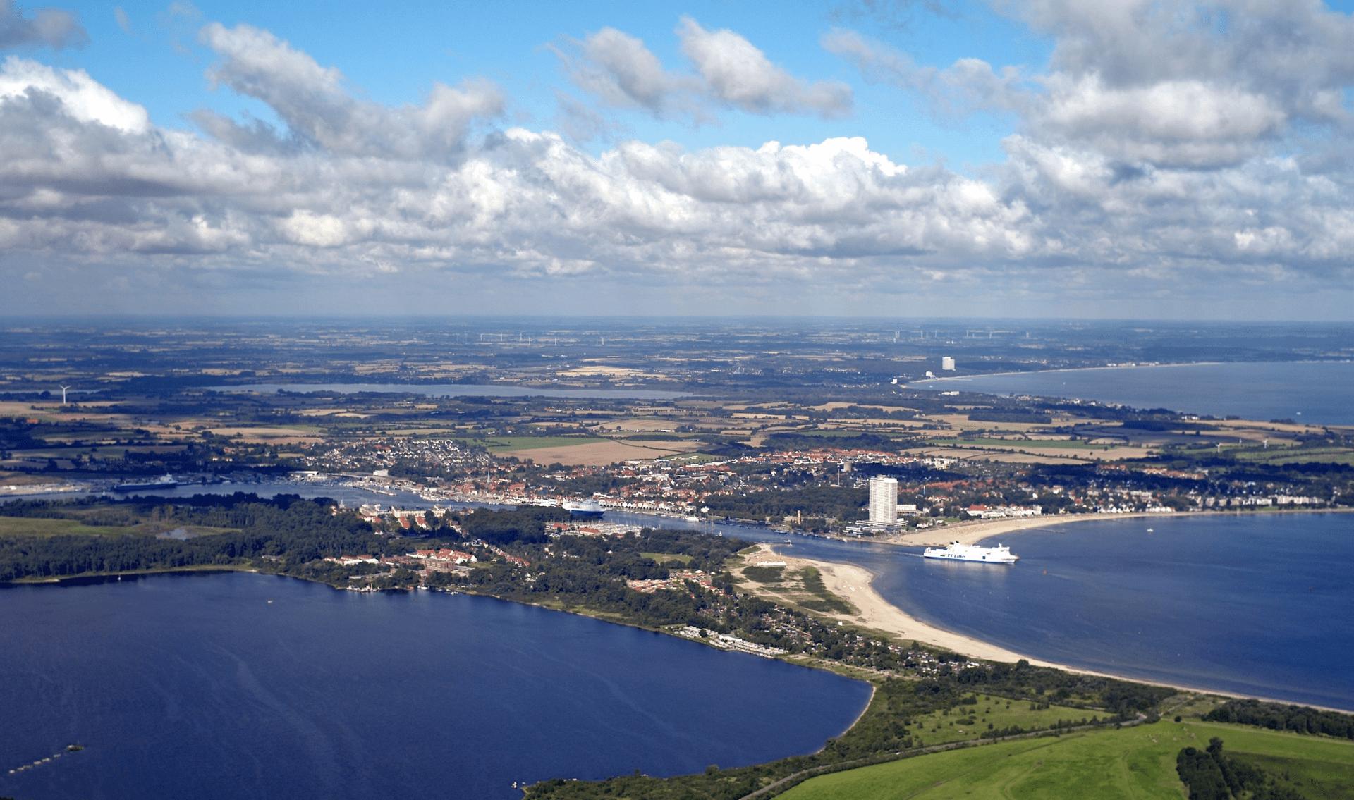 Fietsvakantie Oostzeekust & Rostock
