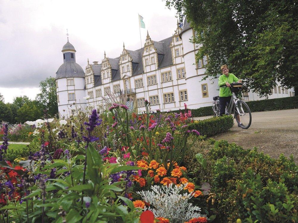 Ada kasteel Römer Lippe