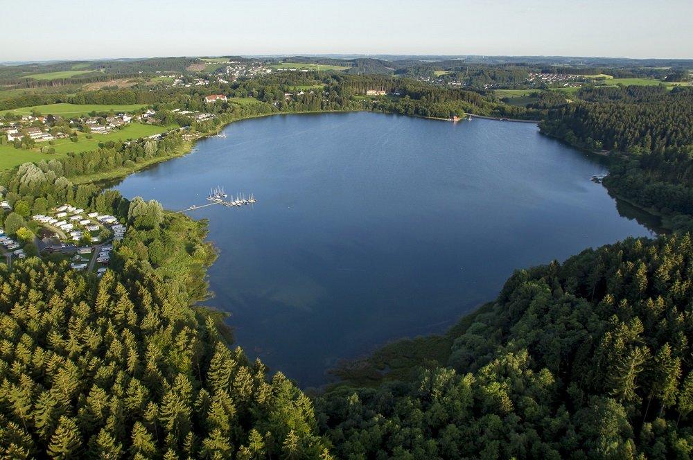 Duitsland - Op vakantie met Fitál