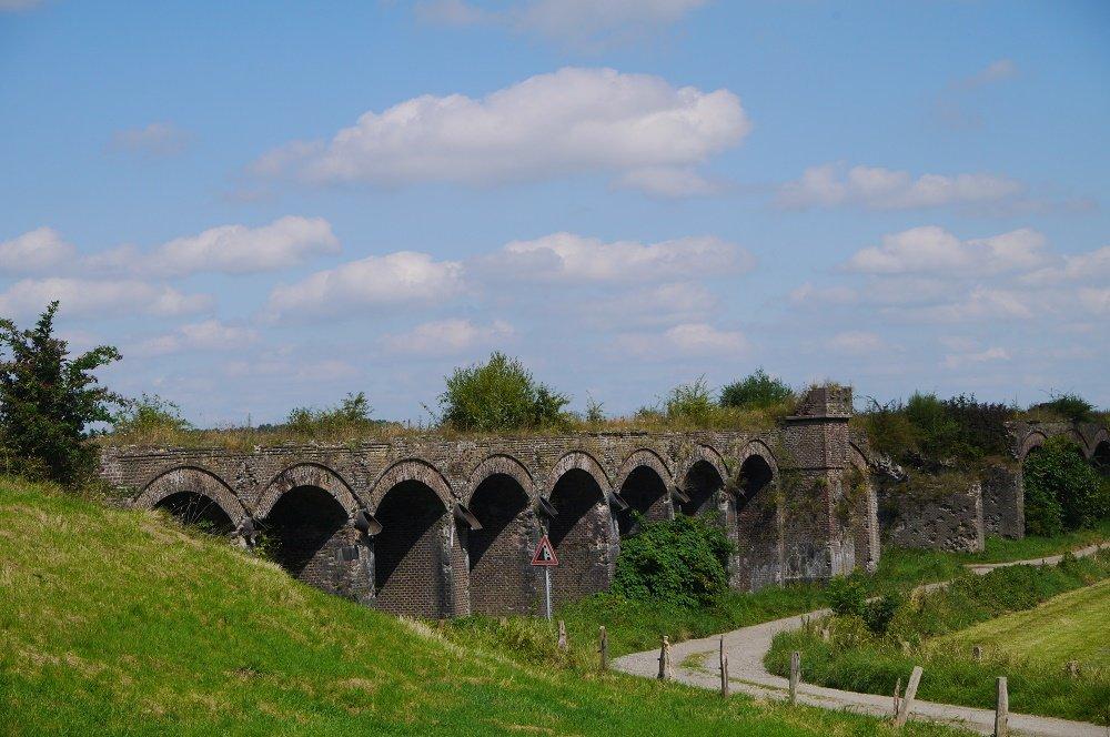 romer lippe aquaduct