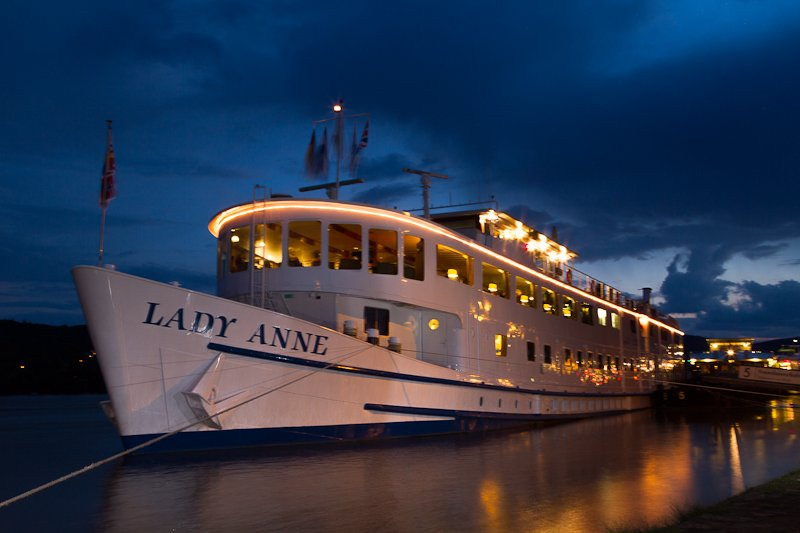 Cruise Lady Anne