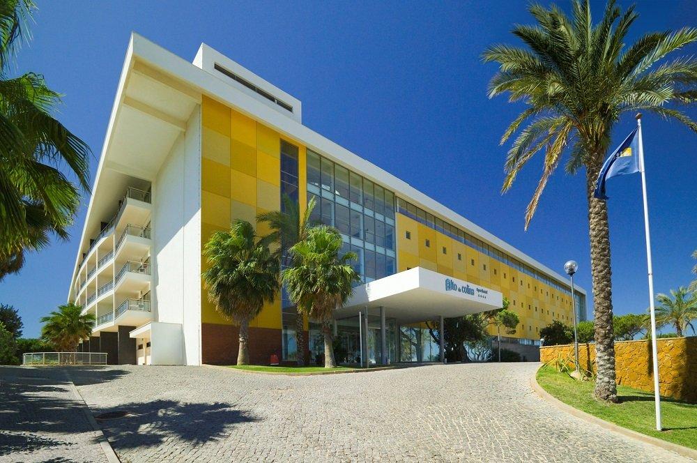 Hotel Alto da Colina