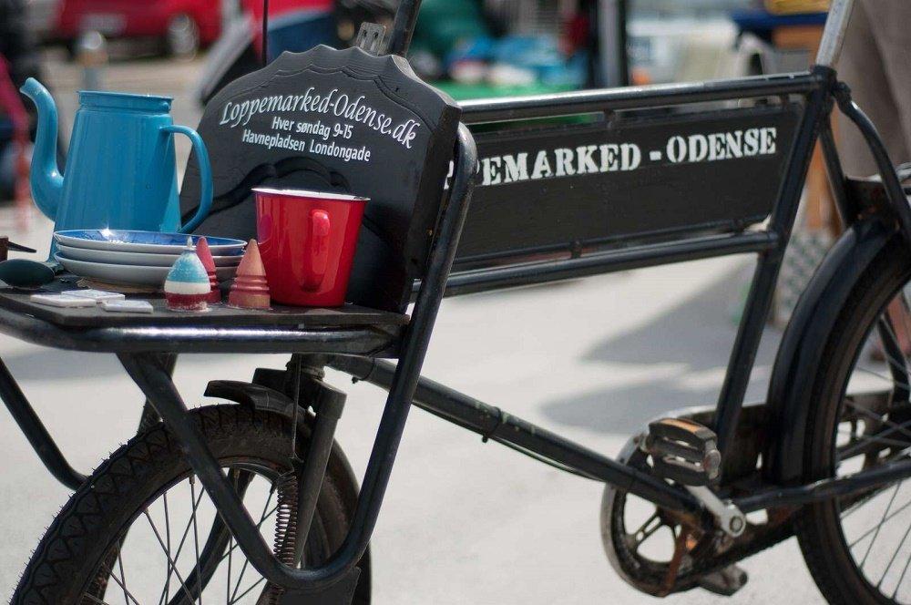Odense fiets