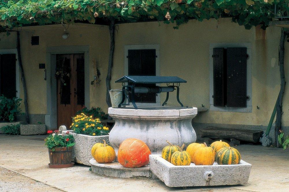 Huis in Slovenië