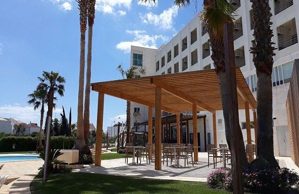 Hotel Maria Nova in Tavira