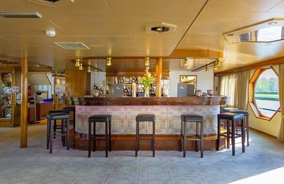 Ms Olympia bar