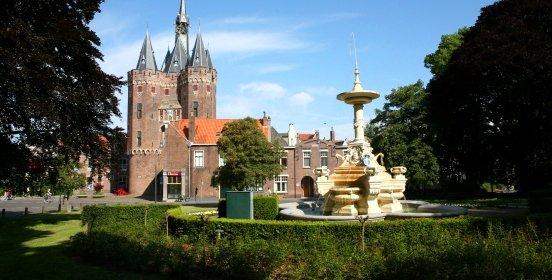 Hanzesteden Zwolle