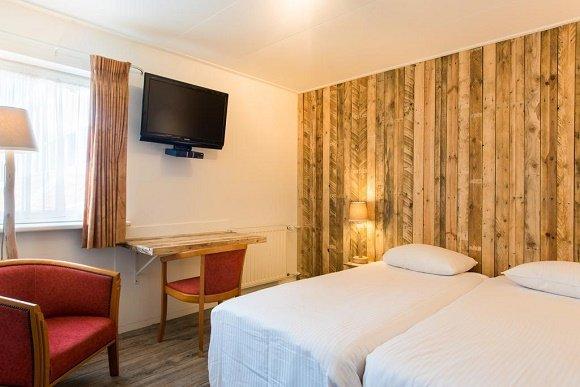 Kamer hotel Paping