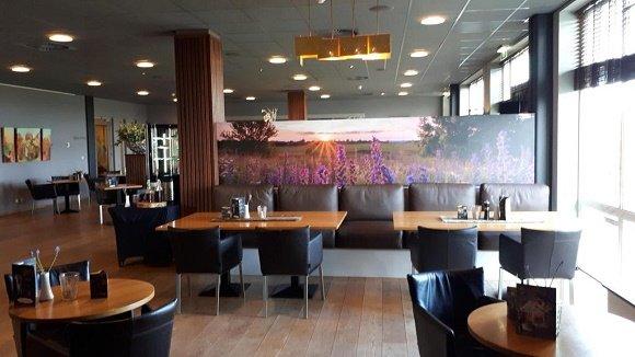 Huis ten Wolde restaurant
