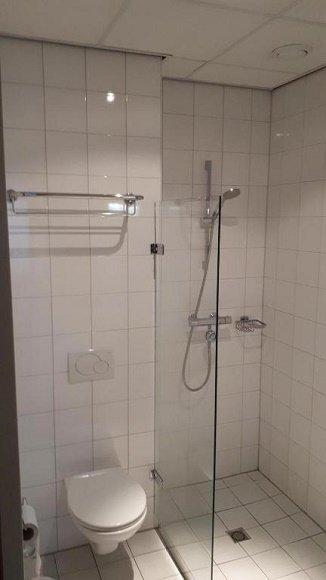 Huis ten Wolde badkamer