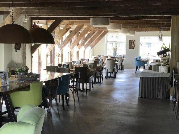 Hotel Lemmer restaurant