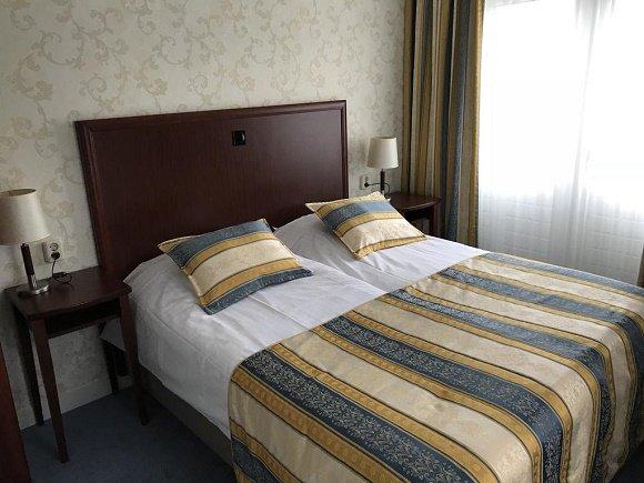 Hotel Lemmer kamer
