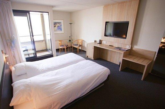 Hotel Iselmar kamer
