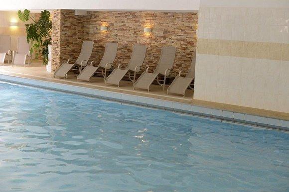aparthotel kleinwalstertal zwembad