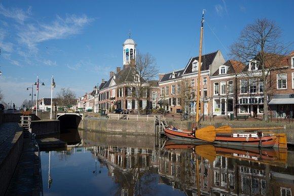 Friesland haven