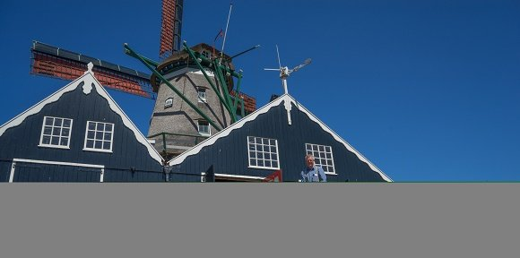 Friesland molen