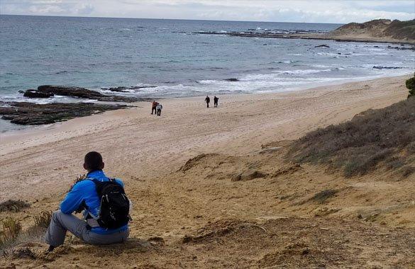 Online bestellen: Wandelvakantie Costa de La Luz