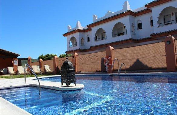 Hotel Alhambra Zahora