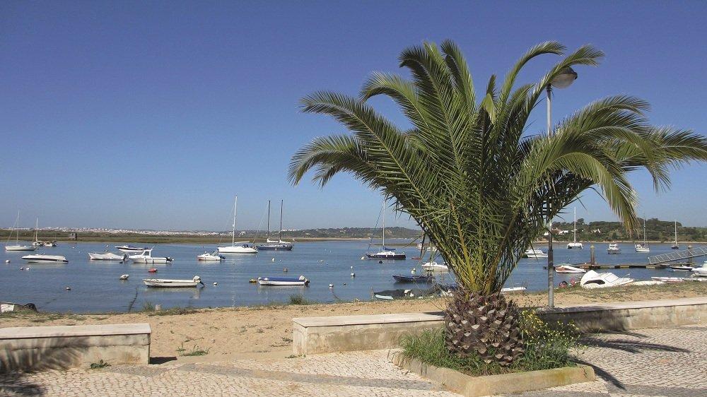 8 dagen Algarve (Dom José Beach Hotel - groepsreis)