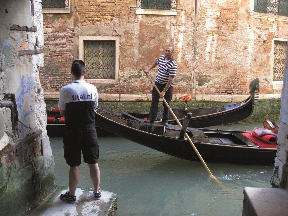 8 dagen Het Venetiaanse land (categorie A hotels)