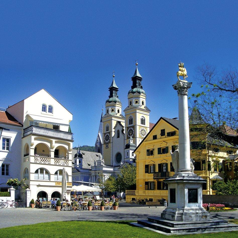 Brixen Italië