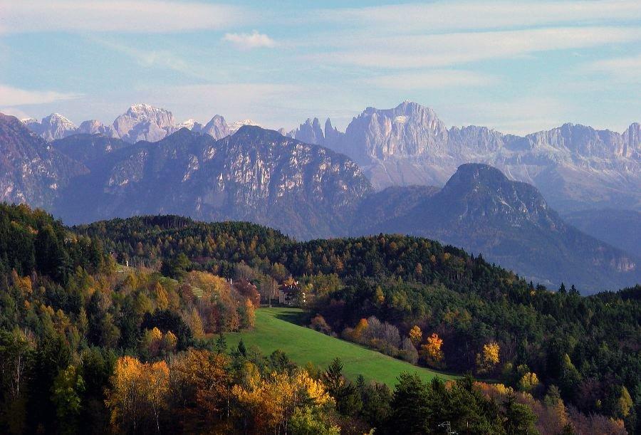 Online bestellen: Fietsvakantie langs de Etsch/Adige (tot Arco)