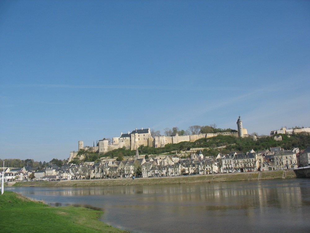 8 dagen Langs de Loire (categorie A hotel)