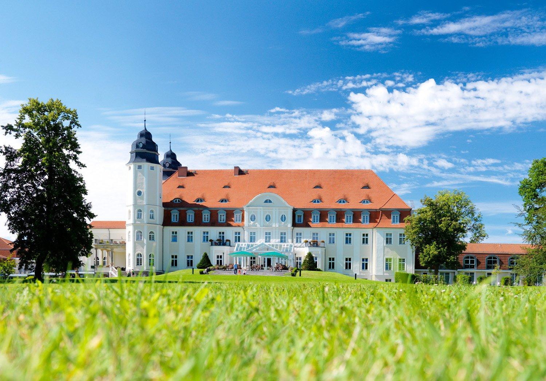 Hotelfoto voorzijde