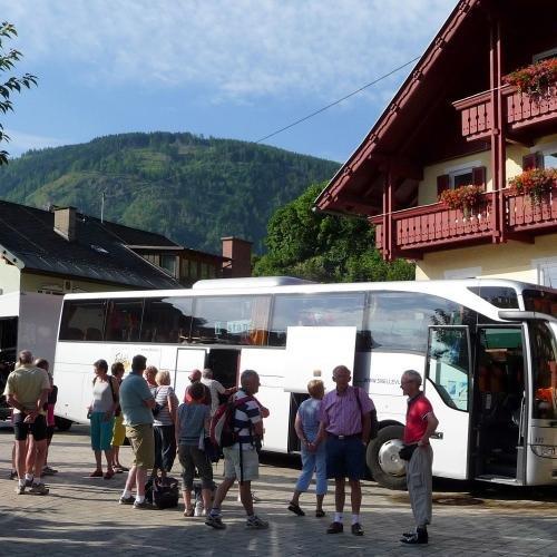 hier verhuizen we van Möllbrücke naar Keutschach