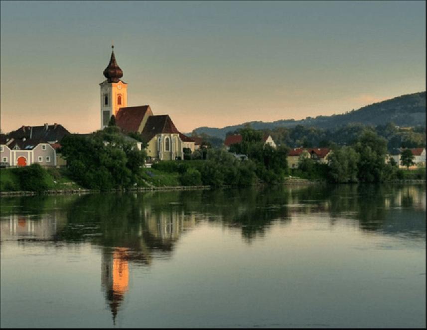10 dagen De Donauradweg (van hotel naar hotel)