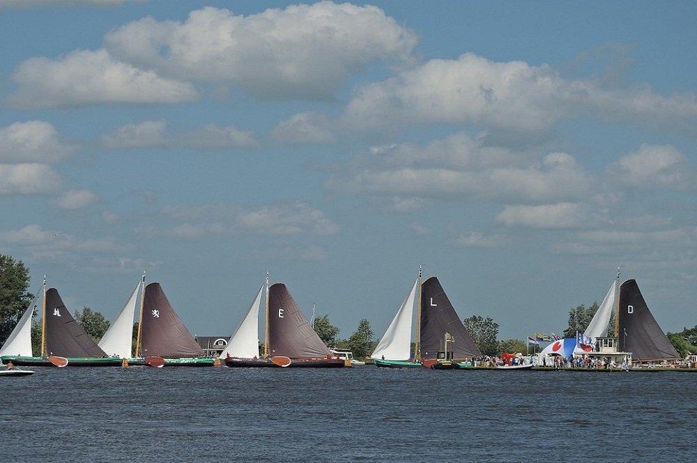Friesland meren