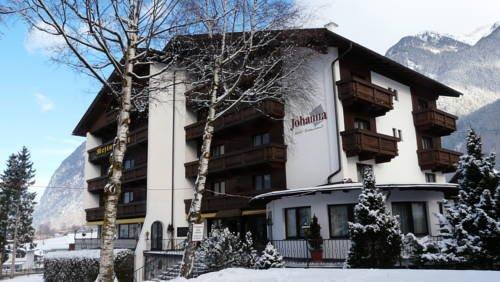 Hotel Johanna - Umhausen