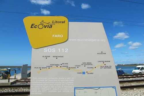Ecovia - Portugal
