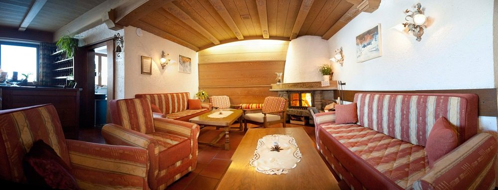 Lounge Hotel Föhrenhof