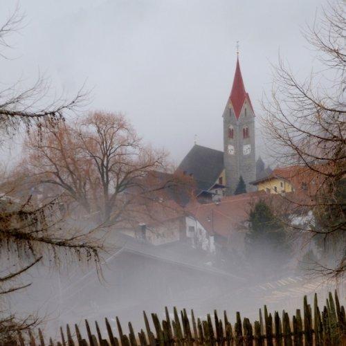 Kerk van Spinges