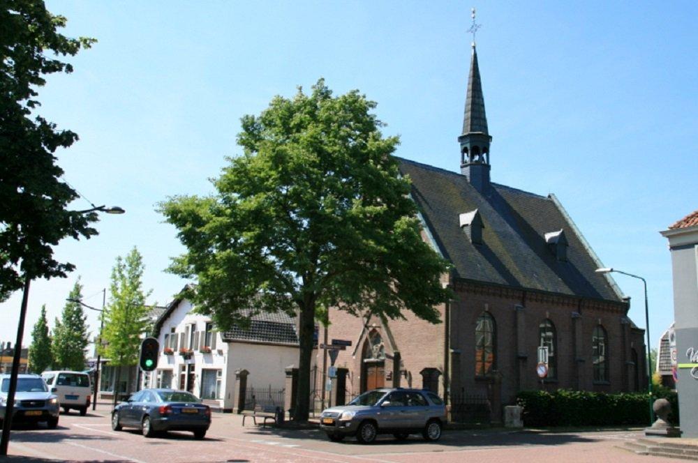 Kapellerput Brabantse heide