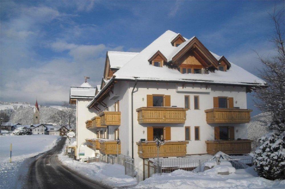 Winterfoto Natur & Aktivhotel Rogen