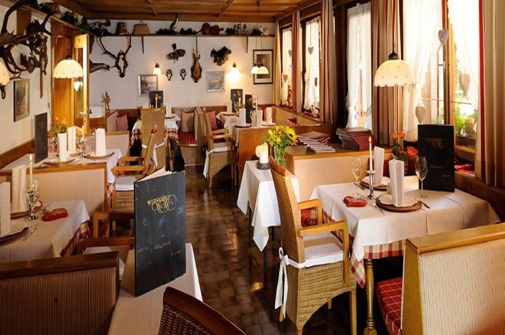 Restaurant Hotel Johanna